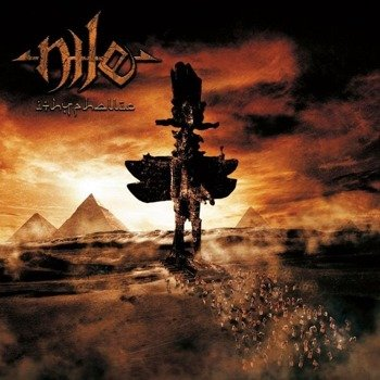 NILE: ITHYPHALLIC (CD DIGIPACK)