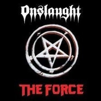 ONSLAUGHT: THE FORCE (CD)