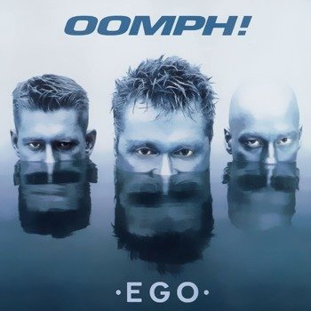 OOMPH!: EGO (CD)