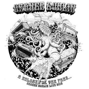 ORANGE GOBLIN: A EULOGY FOR THE DAMNED (2LP VINYL)