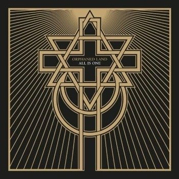 ORPHANED LAND : ALL IS ONE (LP VINYL)