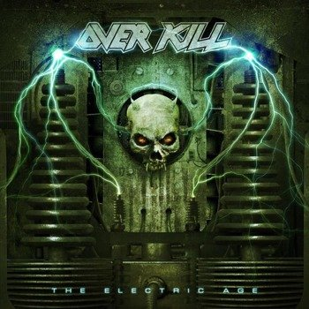 OVERKILL: THE ELECTRIC AGE (CD)