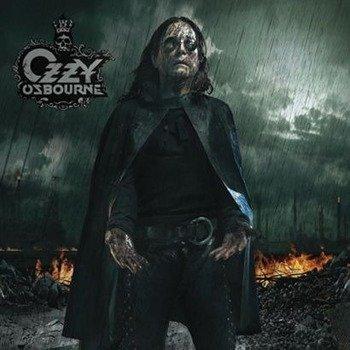 OZZY OSBOURNE : BLACK RAIN (CD)