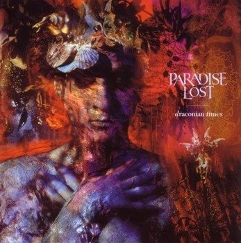 PARADISE LOST: DRACONIAN TIMES (CD)