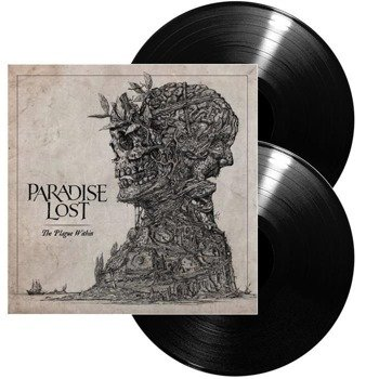 PARADISE LOST: THE PLAGUE WITHIN (2LP VINYL)