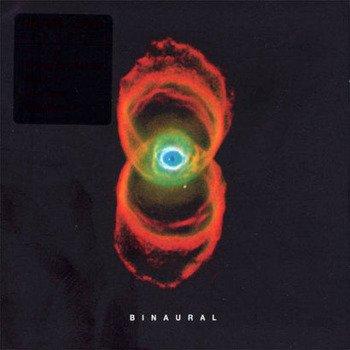 PEARL JAM: BINAURAL (CD)