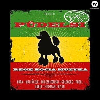 PUDELSI: REGE KOCIA MUZYKA (CD)