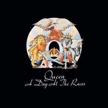 QUEEN: A DAY AT THE RACES (CD)