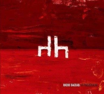 RADIO BAGDAD: W POCZEKALNI (CD)