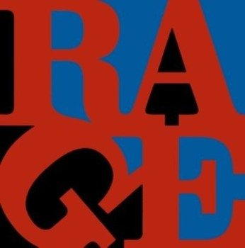 RAGE AGAINST THE MACHINE : RENEGADES (CD)