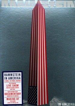 RAMMSTEIN: IN AMERIKA (2xDVD)