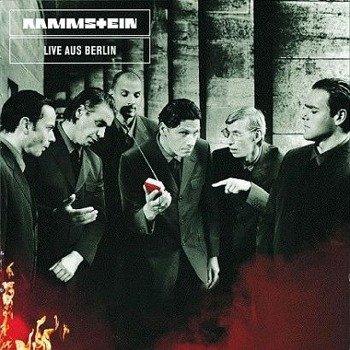 RAMMSTEIN: LIVE AUS BERLIN (CD)