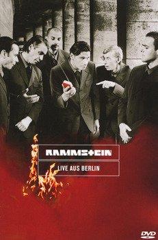 RAMMSTEIN: LIVE AUS BERLIN (DVD)