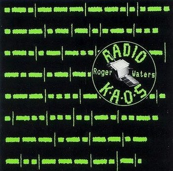 ROGER WATERS: RADIO KAOS (CD)