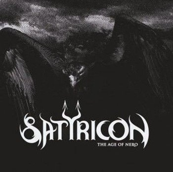 SATYRICON: THE AGE OF NERO (CD)
