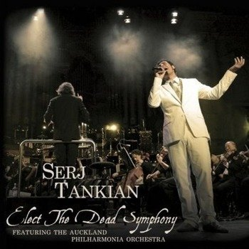 SERJ TANKIAN: ELECT THE DEAD SYMPHONY (CD)