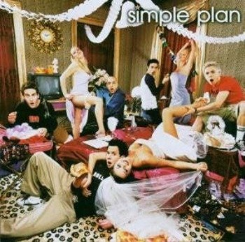 SIMPLE PLAN: NO PADS, NO HELMETS...JUST BALLS (CD)