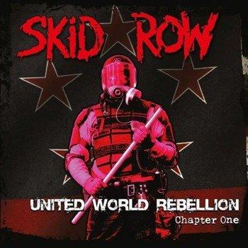 SKID ROW: UNITED WORLD REBELLION CHAPTER ONE (LP VINYL)