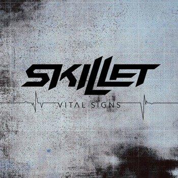 SKILLET: VITAL SIGNS (CD)