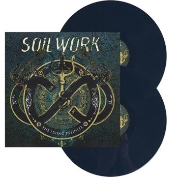 SOILWORK: THE LIVING INFINITE (2LP VINYL)