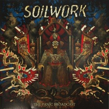 SOILWORK :  THE PANIC BROADCAST (LP VINYL)