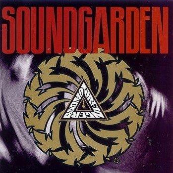 SOUNDGARDEN: BADMOTORFINGER (CD)