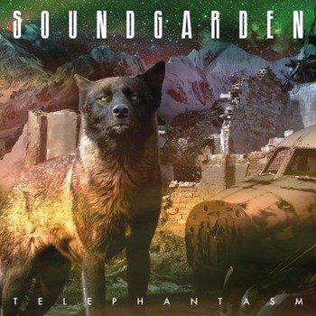 SOUNDGARDEN: TELEPHANTASM (CD)