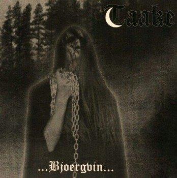 TAAKE:  ...BJOERGVIN (CD)
