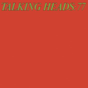 TALKING HEADS: 77 (CD)