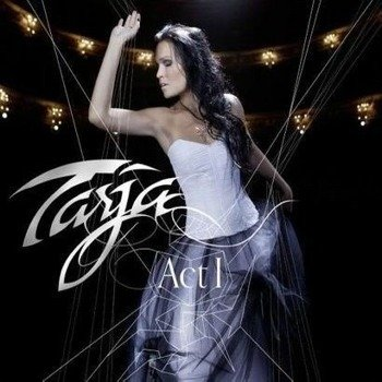 TARJA: ACT I (2CD)