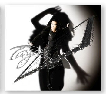 TARJA: THE SHADOW SELF (CD)