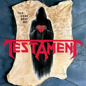 TESTAMENT: THE VERY BEST OF (CD)