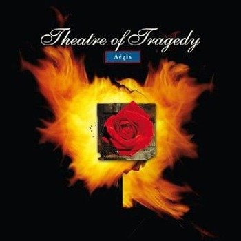 THEATRE OF TRAGEDY: AEGIS (CD)