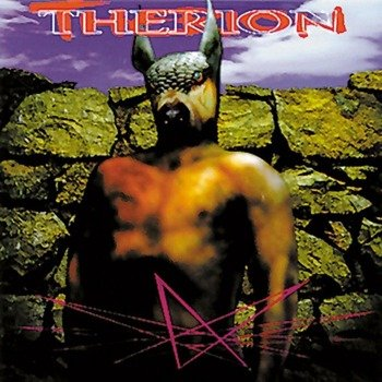 THERION: THELI (CD)