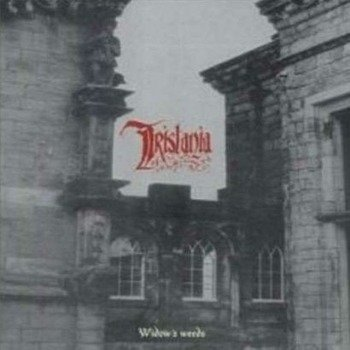 TRISTANIA: WIDOW'S WEEDS (CD)