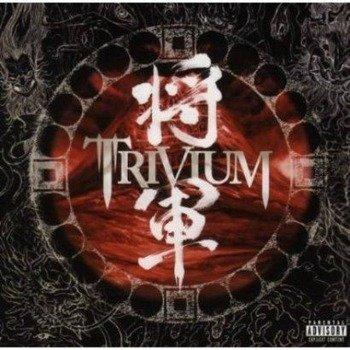 TRIVIUM: SHOGUN (CD)
