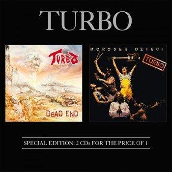 TURBO: DEAD END / DOROSŁE DZIECI (2CD)