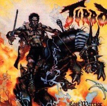 TURBO: LAST WARRIOR (CD)