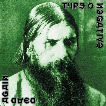 TYPE O NEGATIVE: DEAD AGAIN (CD)