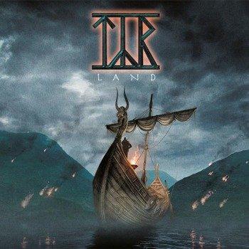 TYR: LAND (CD)