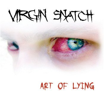 VIRGIN SNATCH: ART OF LYING (CD)