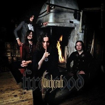 WITCHCRAFT: FIREWOOD (CD)