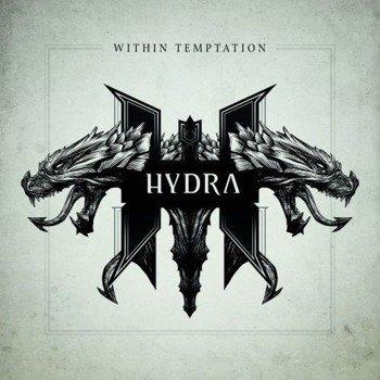 WITHIN TEMPTATION: HYDRA (2LP VINYL)