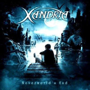 XANDRIA: NEVERWORLDS END (CD)