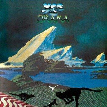 YES: DRAMA (CD)
