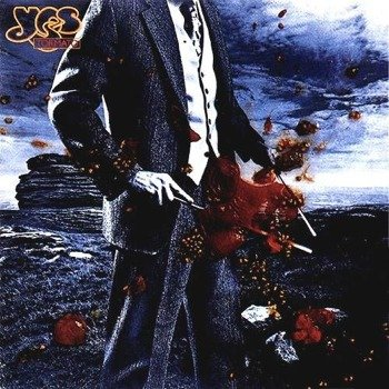 YES: TORMATO (CD)
