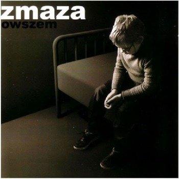 ZMAZA: OWSZEM (CD)