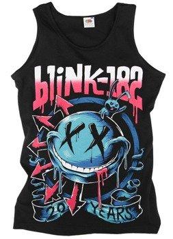 bezrękawnik BLINK 182 - 20 YEARS