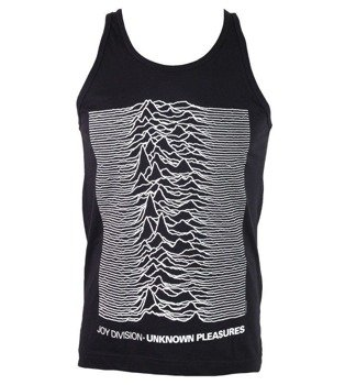 bezrękawnik JOY DIVISION - UNKNOWN PLEASURES
