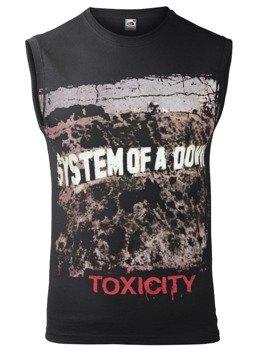 bezrękawnik SYSTEM OF A DOWN - TOXICITY